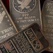 10 Ounce Silver Bullion Bars