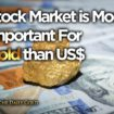 Be Bullish on Both Stocks & Gold – Here's Why